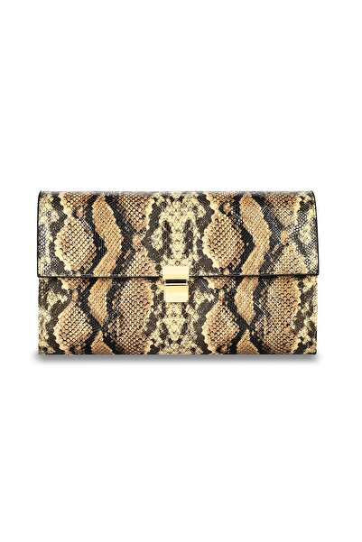 Coquet Accessories Kadın Snake El Çantası&Portföy 19G3U13N831