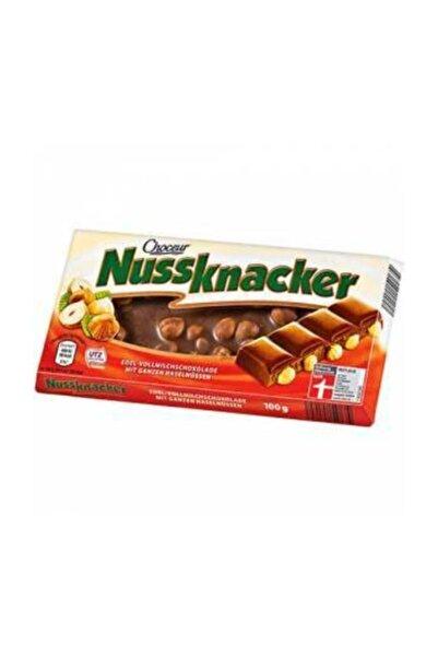 Nestle Nussknacker 100gr  Almanyanın En Lezzetli Çikolatası