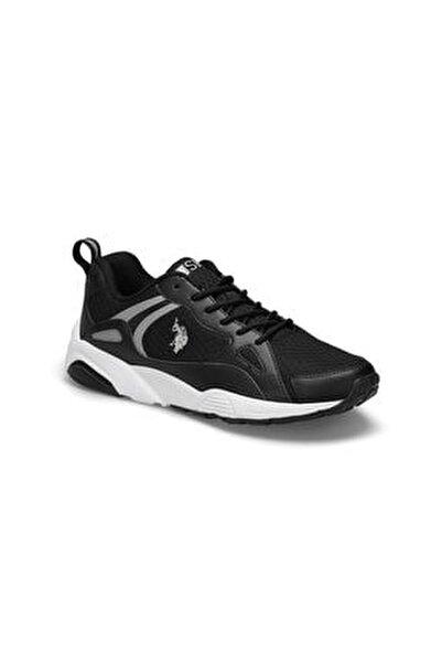 BERLINGO Siyah Erkek Sneaker Ayakkabı 100489325