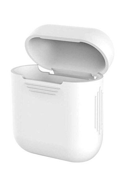 dijimedia Apple Airpods Standart Silikon Kılıf