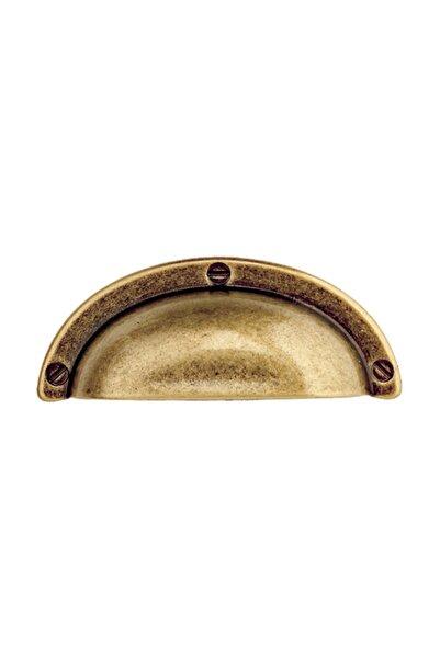 Hafele Lamont Kulp Antik Bronz 64 mm - 120.70.713