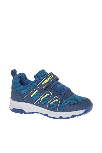 Bobbi-Shoes Deichmann Mavi Çocuk Sneaker