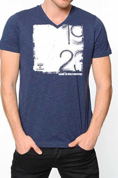 HUMMEL Erkek T-Shirt Hmlerico Ss Tee