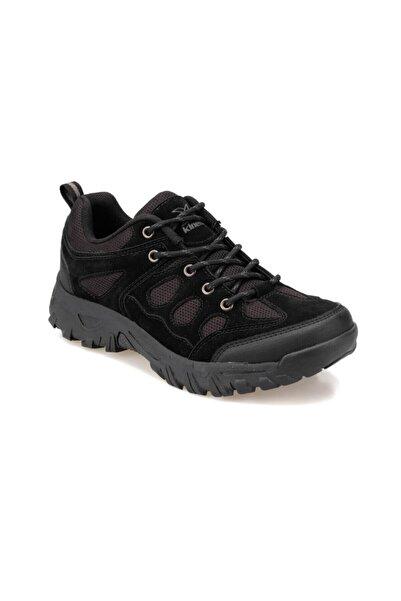 Kinetix Hıker W 9pr Siyah Kadın Outdoor Ayakkabı
