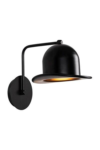 Opviq Özel Tasarım Lüx Duvar Lambası - Fötr Sivani - MR-324