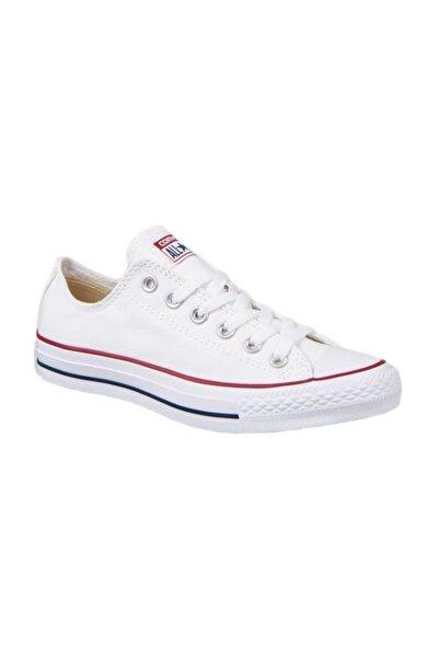 converse Chuck Taylor All Star Ayakkabı Beyaz Renk - M7652c