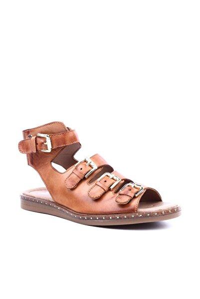 Venüs Taba Kadın Sandalet