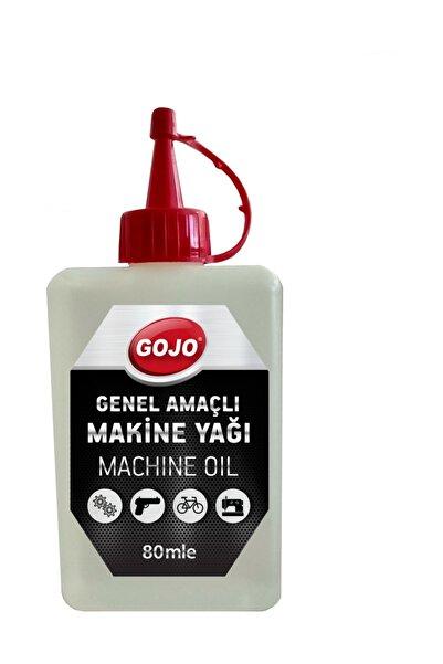 Gojo Makine Yağı 80 Ml