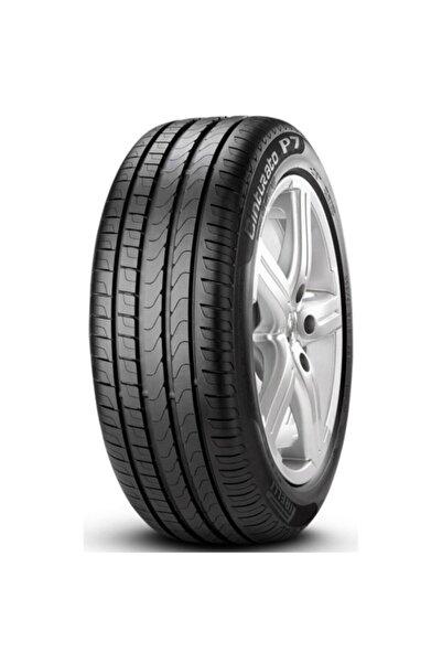 Pirelli 225/45r18 91w (mo) Cinturato P7 Yaz Lastiği 2020