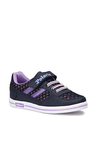 Polaris 71.509316.F Mor Kız Çocuk Sneaker 100240927