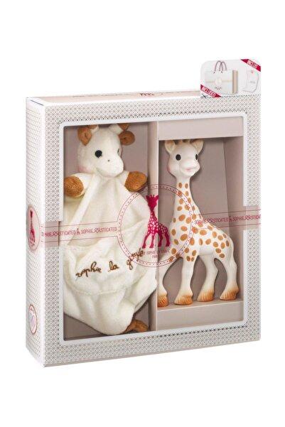 Sophie The Giraffe Sohiesticated Yeni Doğan Seti 3 /