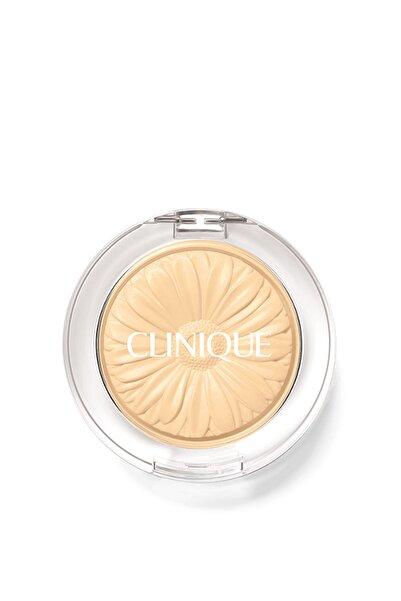 Clinique Göz Farı - Lid Pop Eyeshadow Vanilla Pop 2 g 020714781279