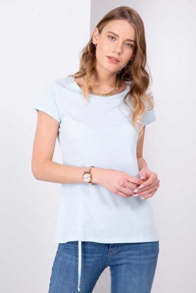 Pierre Cardin Kadın T-Shirt G022SZ011.000.762164