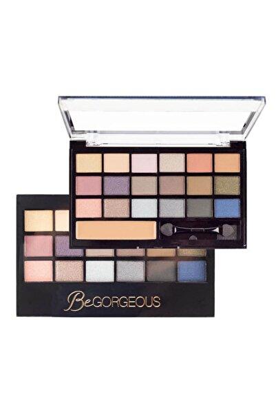 Ruby Rose 18'li Göz Farı Paleti - Shadow Palette Be Gorgeous 16 g 6295125012630