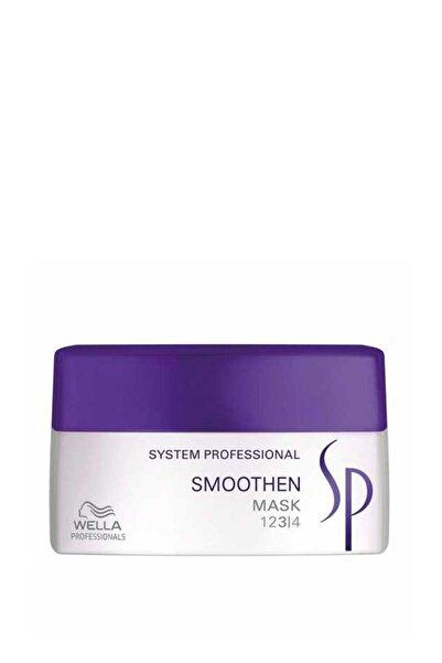 Wella Sp Kadın Smoothen Yumuşatıcı Maske 200 ml 4015600134310