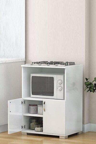 Remaks Mutfak Mikrodalga Fırın Dolabı Set Altı Dolap
