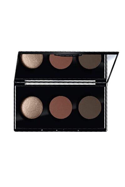 Farmasi Göz Farı Paleti - Eyeshadow Palette 04 Vice Brown 6 gr 8690131771959