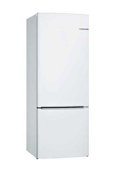 Bosch KGN57VW22N A+ 505 lt No-Frost Buzdolabı