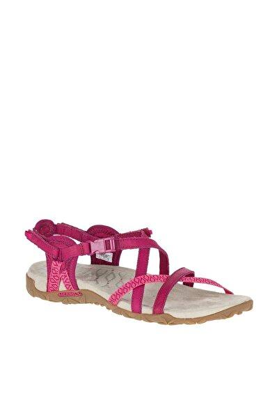 Merrell Kadın Sandalet - Merrell Terran Lattice Iı  - J55310