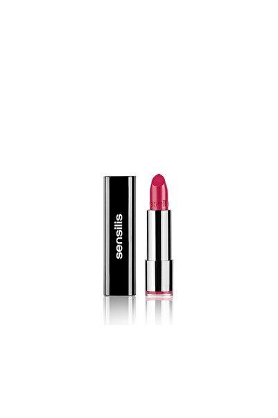 sensilis Ruj - Intense Matt Long-Lasting Lipstick 102 Framboıse 8428749517306