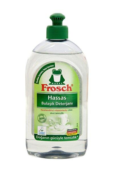 Frosch Hassas Bulaşik Deterj.el 500Ml Tr