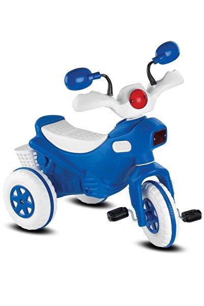 BabyHope Turbomax 3 Teker Aynalı Bisiklet