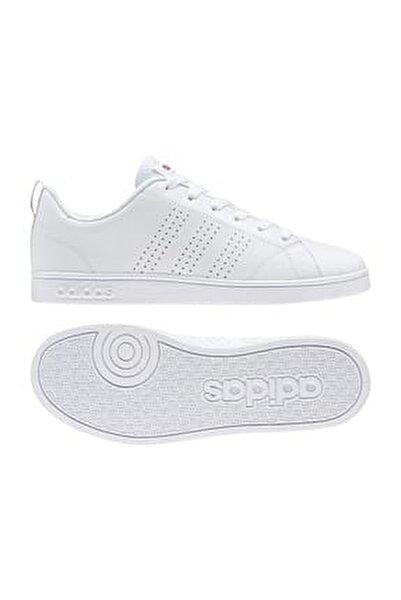 VS Advantage Clean Beyaz Mercan Kız Çocuk Sneaker 100323765