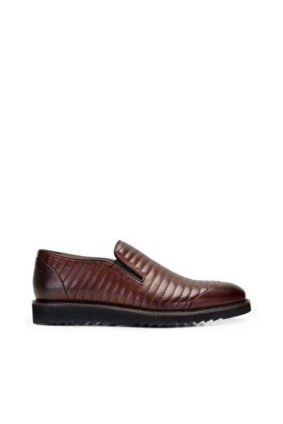 Nevzat Onay Kahverengi Erkek Sneaker 7625-530 FTE67|1924284