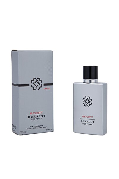 Buratti Erkek Edt 50 ml Parfüm 509SPORT