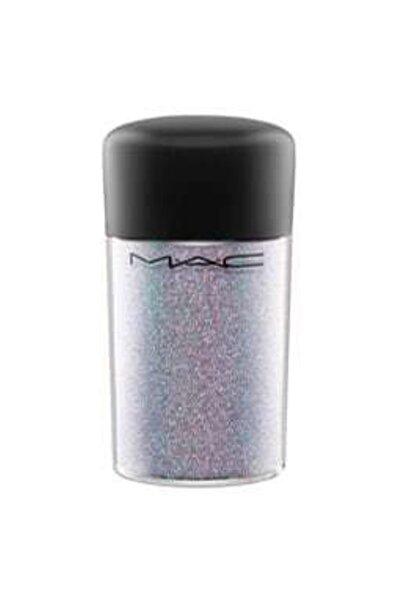 M.A.C Glitter 3D Silver 4.5 g 773602322022