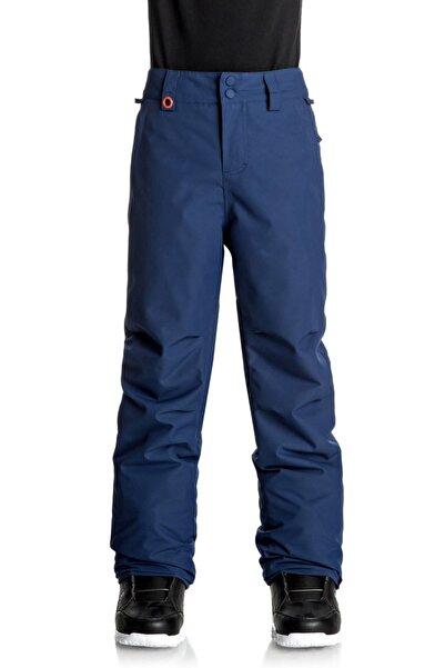 Quiksilver Çocuk Mavi Snowboard Pantolon