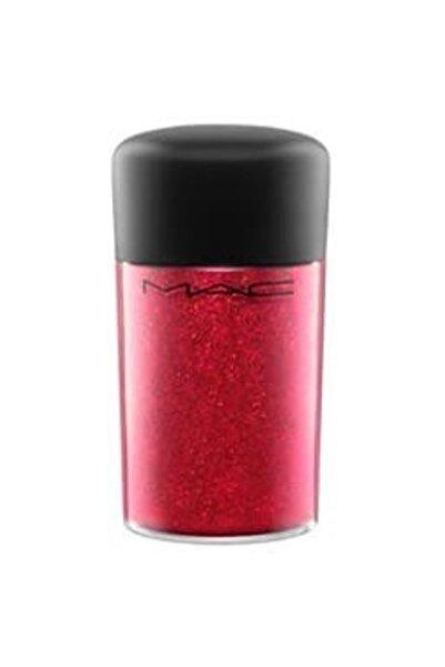 M.A.C Glitter Red 4.5 g 773602192113