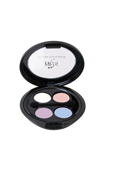 IRIS Göz Farı - Quatro Eyeshadow 001 869919599250
