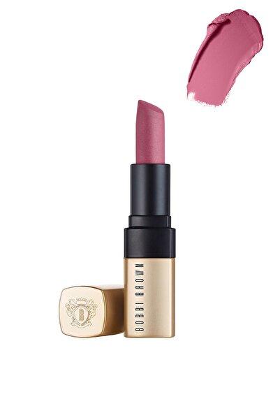 BOBBI BROWN Mat Ruj - Luxe Matte Lip Color Tawny Pink 716170192611