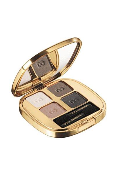Dolce Gabbana Smooth Eye Colour Quad Göz Farı 100 Femme Fatale 737052453811