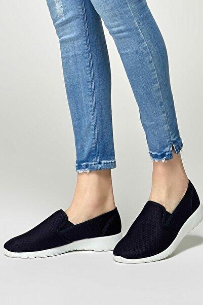 Polaris 91.354969.Z Lacivert Kadın Slip On Ayakkabı 100351487