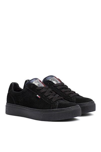 Tommy Hilfiger Kadın Sneaker EN0EN00344