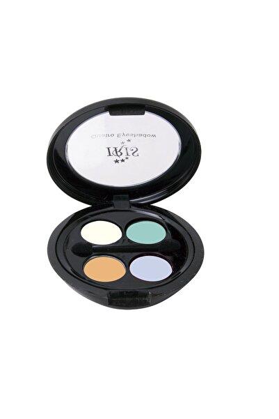 IRIS Göz Farı - Quatro Eyeshadow 002 869919599251