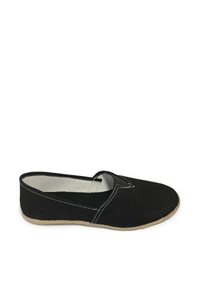 walkie Crockett Siyah Erkek Ayakkabı