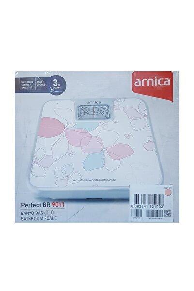 Arnica EG52100 Perfect BR 9011 Baskül