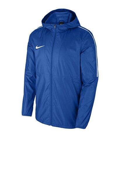 Nike Kids Mavi Çocuk Rpl Park18 Spor Ceket/ Yağmurluk