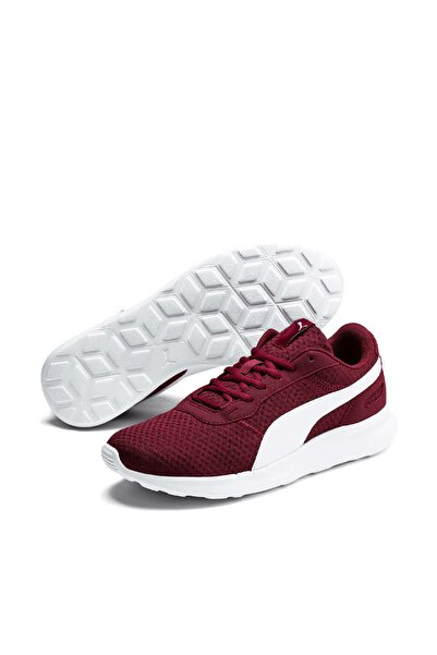 Puma ST ACTIVATE Kırmızı Erkek Koşu Ayakkabısı 100415383