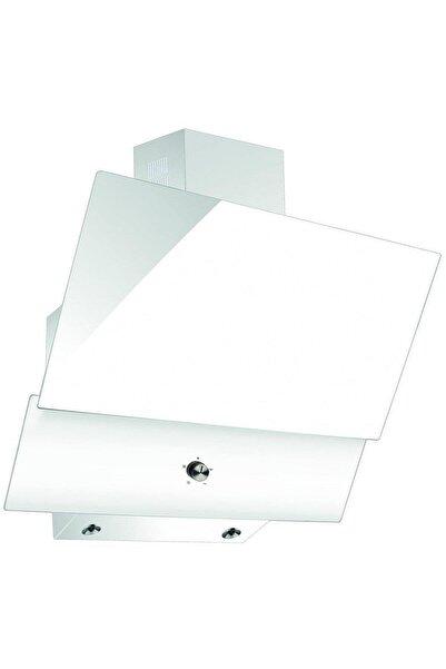 Luxell DA6-830 Beyaz Duvar Tipi Davlumbaz
