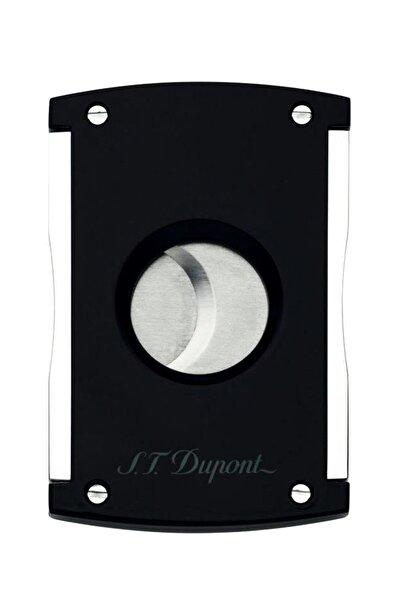 S.T. Dupont Çok Renkli Giyotin Puro Makası Kesici TR1321