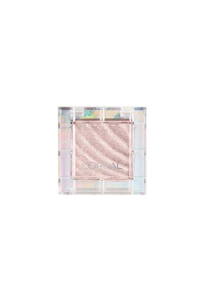 L'Oreal Paris Tekli Göz Farı - Color Queen Mono Eyeshadow 20 Queen 30173187