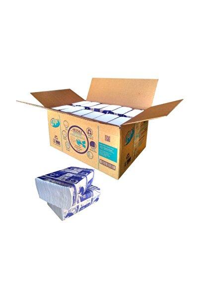 Fe Crax Z Katlı - Katlamalı Kağıt Havlu 120 x 12 Paket 1440 Yaprak