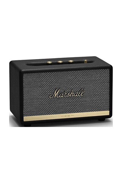Marshall Acton II Bluetooth Hoparlör – Black