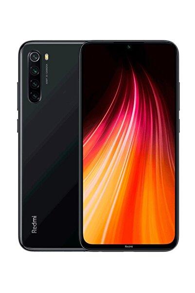 Xiaomi Redmi Note 8 64GB Siyah Cep Telefonu (Xiaomi Türkiye Garantili)