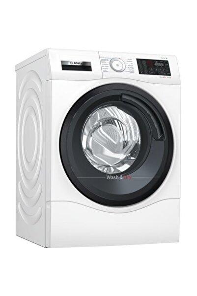 Bosch WDU28560TR 1400 Devir 10 kg / 6 kg Kurutmalı Çamaşır Makinesi