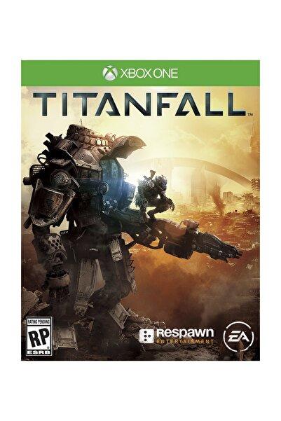 Electronic Arts Titanfall Xbox One Oyun